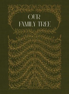 Our Family Tree Index: A 12 Generation Genealogy Notebook for 4,095 ancestors Cover Image