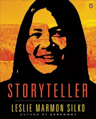 Storyteller Cover Image