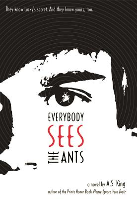 Everybody Sees the Ants Cover