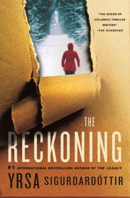 The Reckoning: A Thriller (Children's House #2) Cover Image