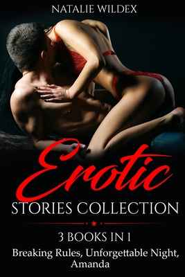 Erotic Stories Collection Cover Image