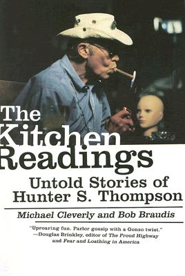 The Kitchen Readings Cover