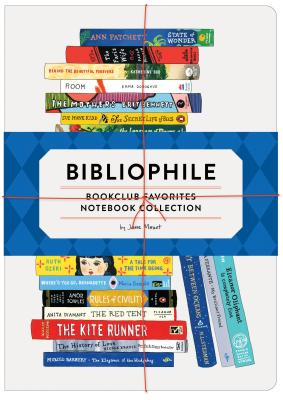 Bibliophile Notebook Collection: Book Club Favorites Cover Image