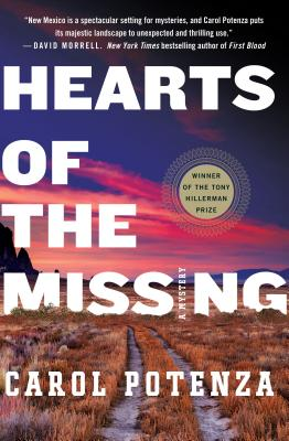 Cover Image for Hearts of the Missing: A Mystery