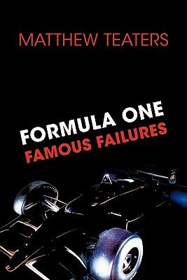 Formula One Famous Failures Cover Image
