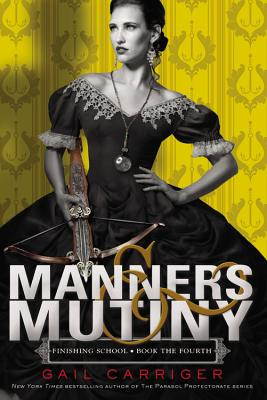 Manners & Mutiny Cover Image