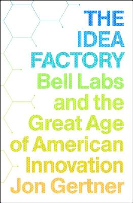 The Idea Factory Cover