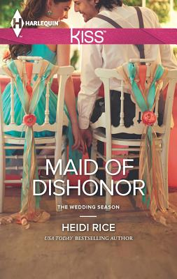 Maid of Dishonor Cover