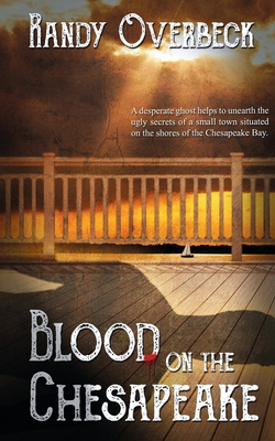 Blood on the Chesapeake Cover Image