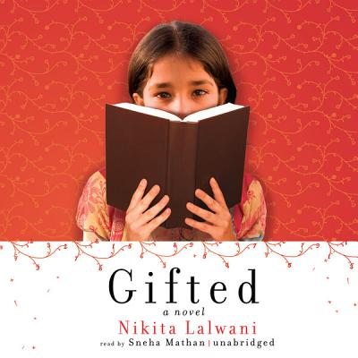 Gifted Cover