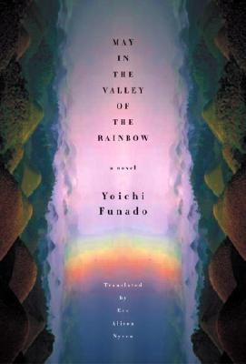 May in the Valley of the Rainbow Cover