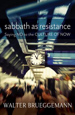 Sabbath as Resistance Cover