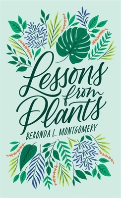 Lessons from Plants Cover Image