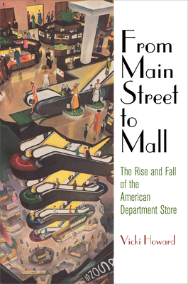 From Main Street to Mall (American Business) Cover Image