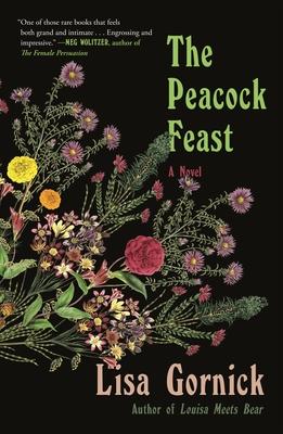 The Peacock Feast: A Novel Cover Image