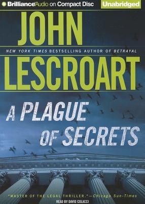 A Plague of Secrets (Dismas Hardy #13) Cover Image