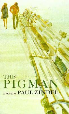 the pigman john and lorraine