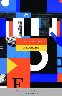 Anagrams Cover