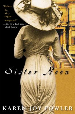 Sister Noon Cover Image