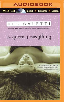The Queen of Everything Cover Image