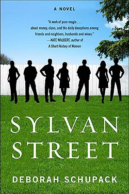 Sylvan Street Cover