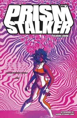 Prism Stalker Volume 1 Cover Image