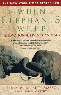 When Elephants Weep Cover