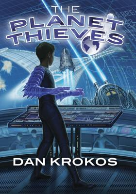 The Planet Thieves Cover