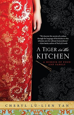 A Tiger in the Kitchen Cover