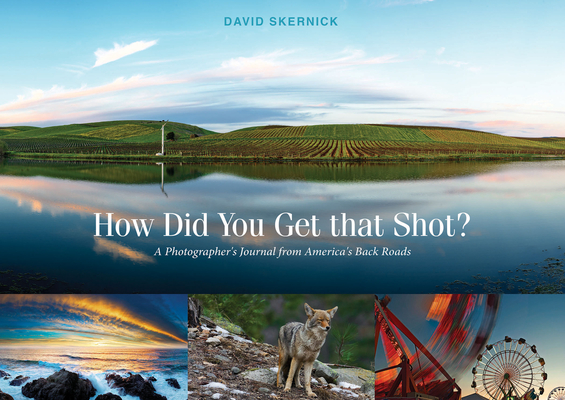 Cover for How Did You Get That Shot?