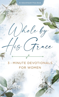 Cover for Whole by His Grace