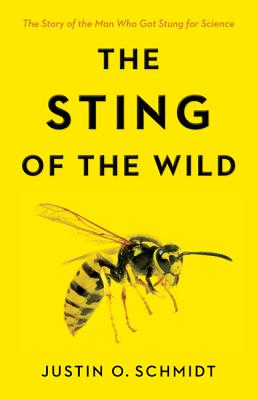 The Sting of the Wild Cover Image