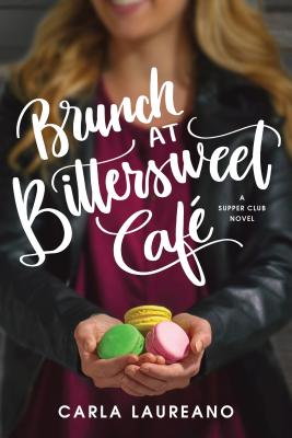 Cover for Brunch at Bittersweet Café (Saturday Night Supper Club)