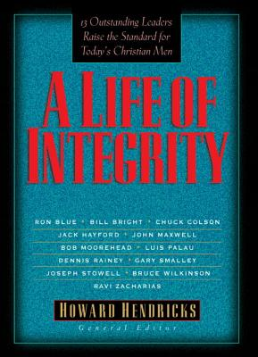 A Life of Integrity Cover Image