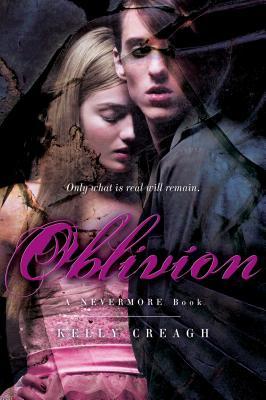 Cover for Oblivion