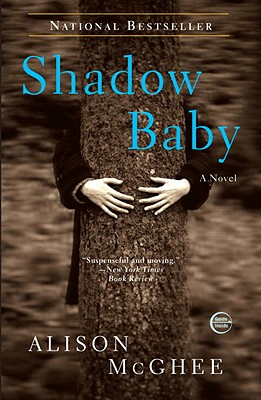 Cover for Shadow Baby