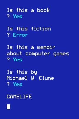 Gamelife: A Memoir Cover Image