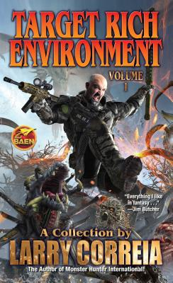 Target Rich Environment Cover Image