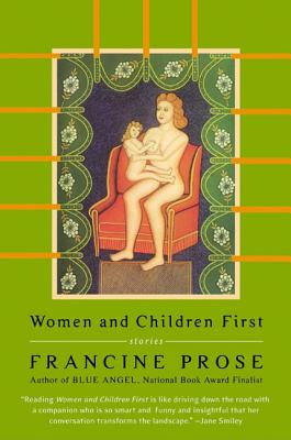 Women and Children First Cover