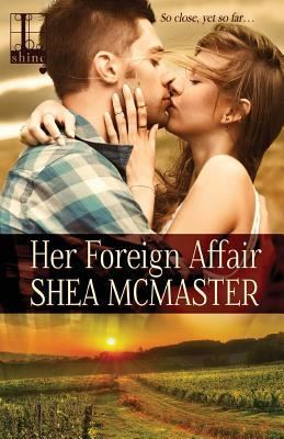 Her Foreign Affair Cover Image