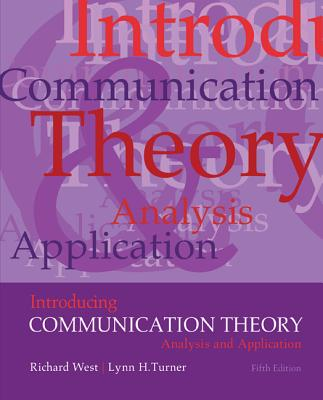Introducing Communication Theory: Analysis and Application Cover Image