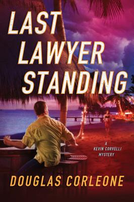Last Lawyer Standing Cover