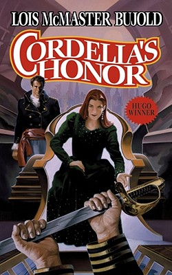 Cordelia's Honor Cover