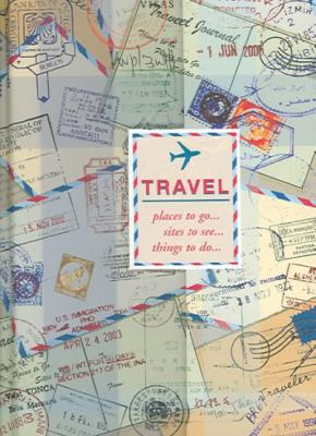 Travel Journal (Compact Journals) Cover Image