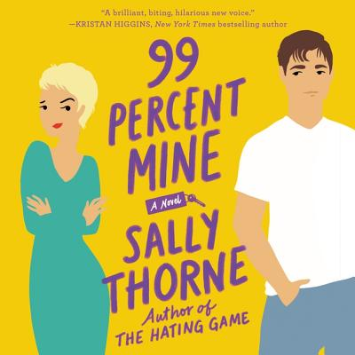 99 Percent Mine Cover Image