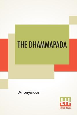 Cover for The Dhammapada