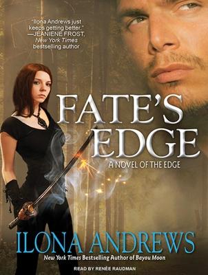 Fate's Edge Cover Image
