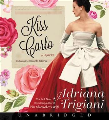 Kiss Carlo Cover Image