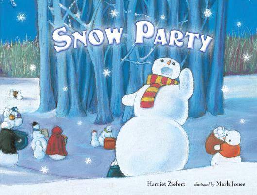 Snow Party Cover