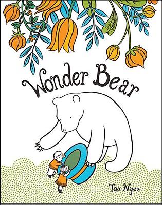 Wonder Bear Cover